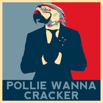 Pollie Wanna Cracker