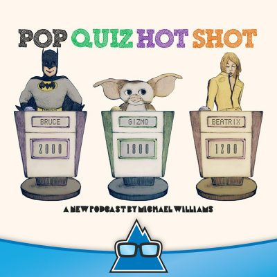 Pop Quiz Hot Shot