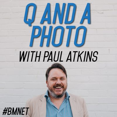 Q And A Photo