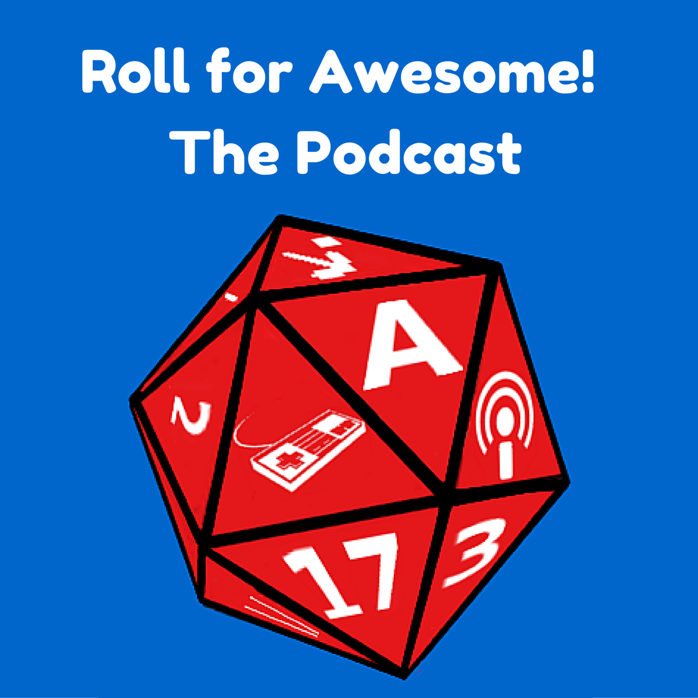 Roll For Awesome!