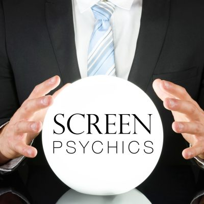 Screen Psychics