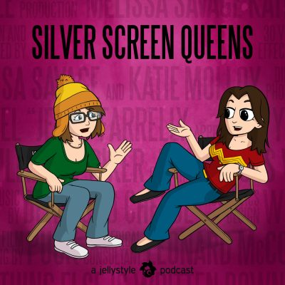 Silver Screen Queens