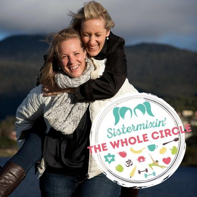 Sistermixin' The Whole Circle