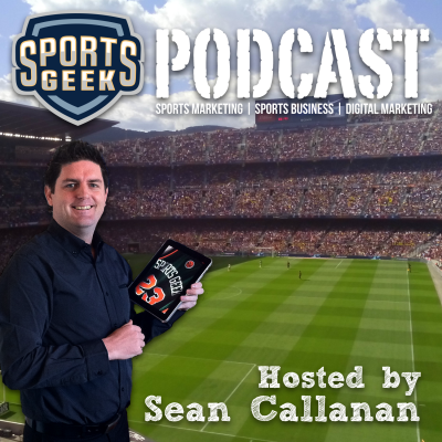 Sports Geek Podcast