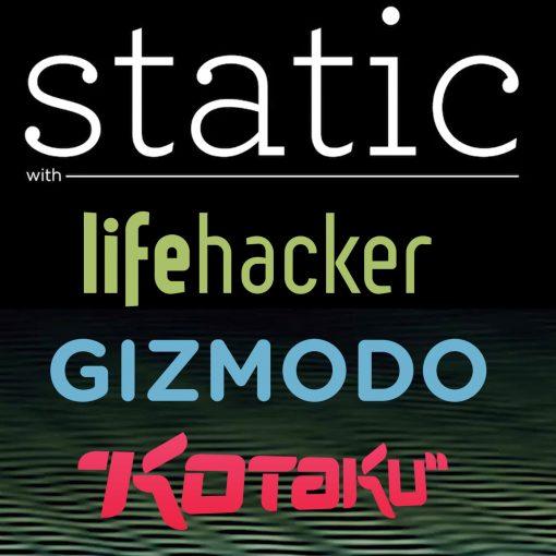 Static Podcast