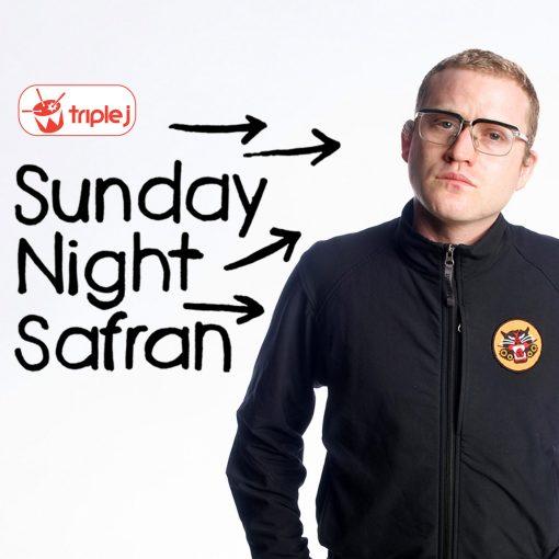Sunday Night Safran