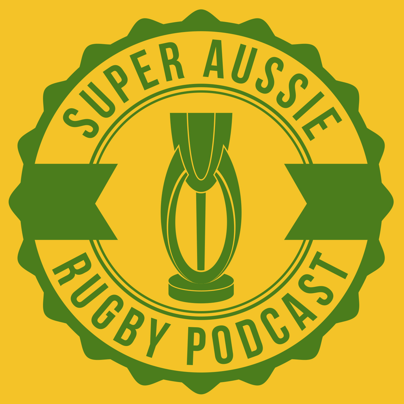 Super Aussie Rugby Podcast