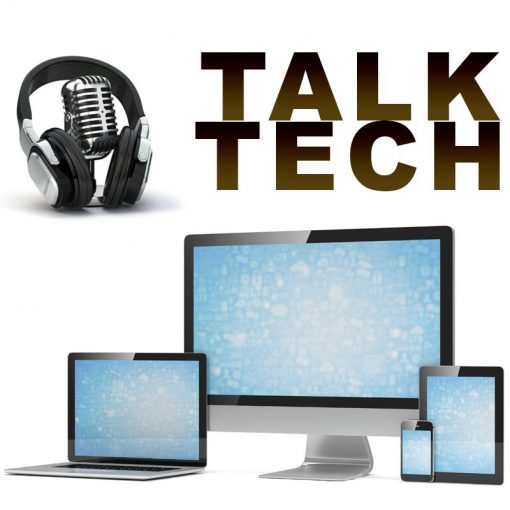 Talk Tech