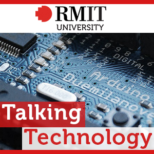 Talking Technology