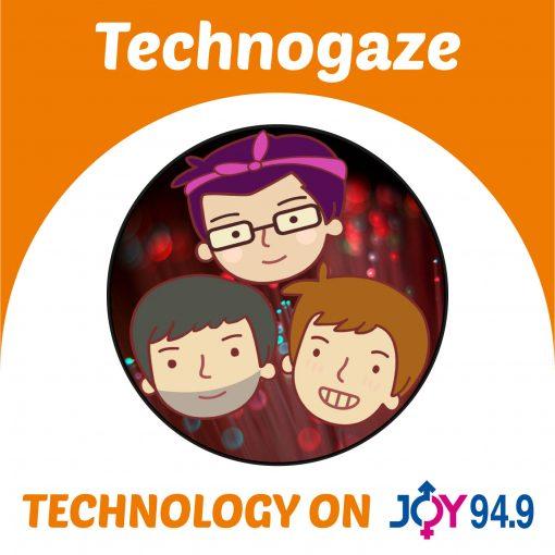Technogaze