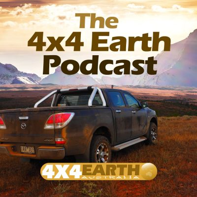 The 4x4 Earth Podcast
