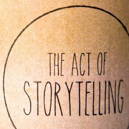 The Act Of Storytelling