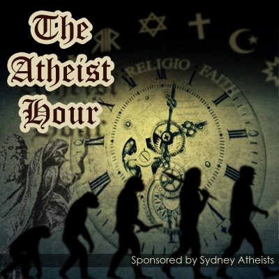 The Atheist Hour