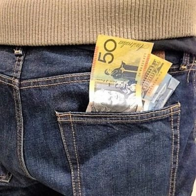 The Back Pocket