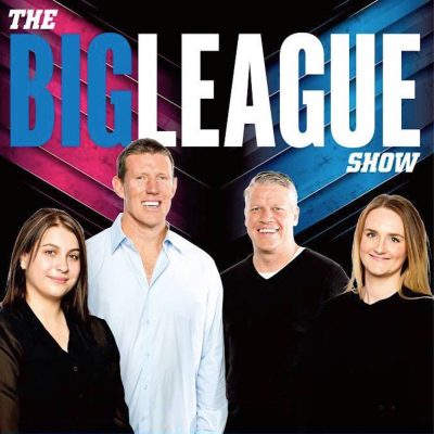 The Big League Show