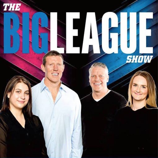The Big League Show