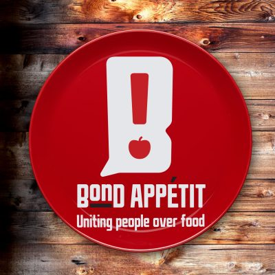 The Bond Appetit Podcast