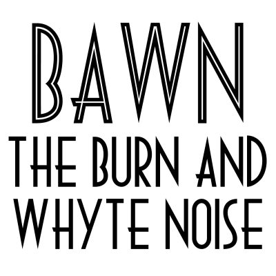 The Burn And Whyte Noise