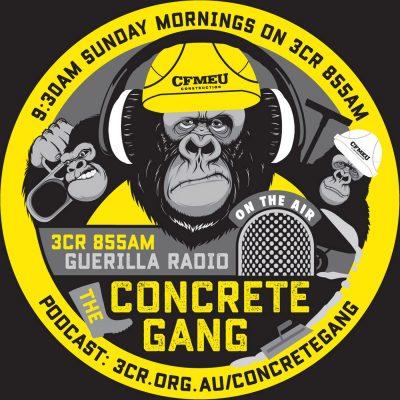 The Concrete Gang