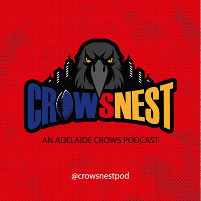 The Crow's Nest Podcast
