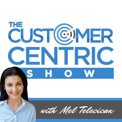 The Customer-Centric Show