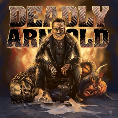 The Deadly Arnold