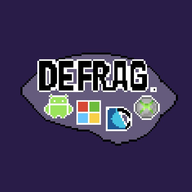 The Defrag Podcast
