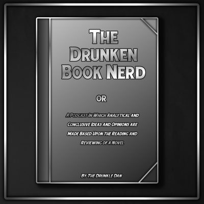 The Drunken Book Nerd