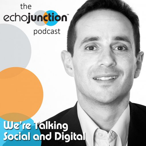 The EchoJunction Podcast