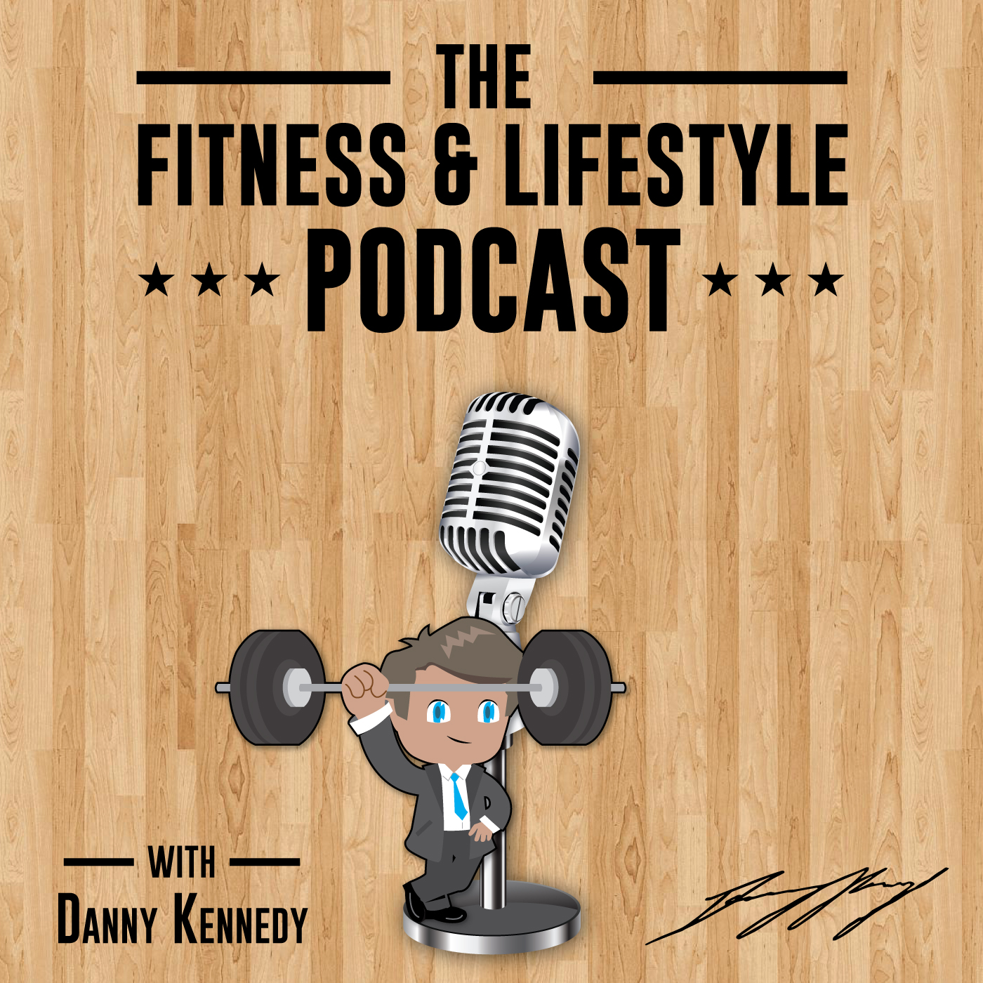 The Fitness & Lifestyle Podcast