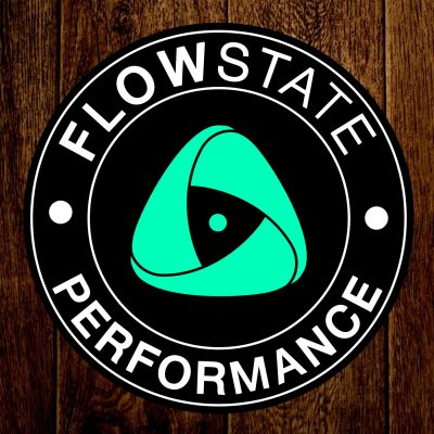 The Flowstate Performance Podcast