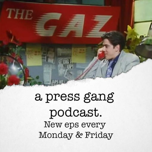 The Gaz