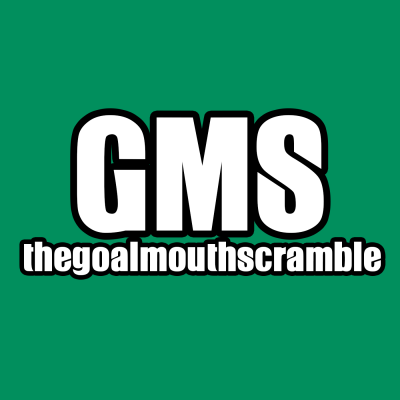The Goalmouth Scramble