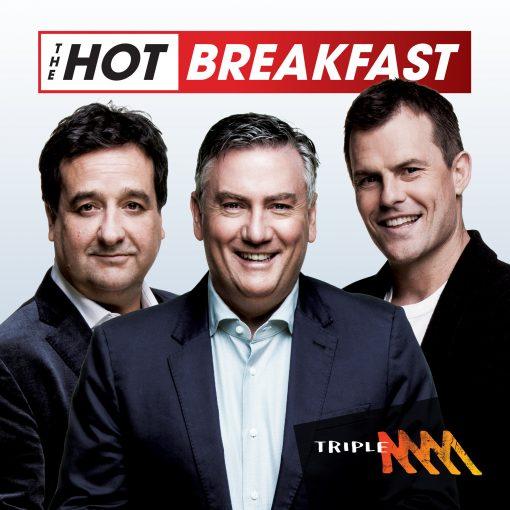 The Hot Breakfast
