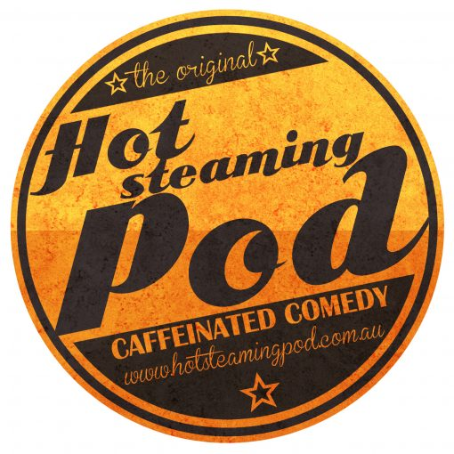 The Hot Steaming Pod