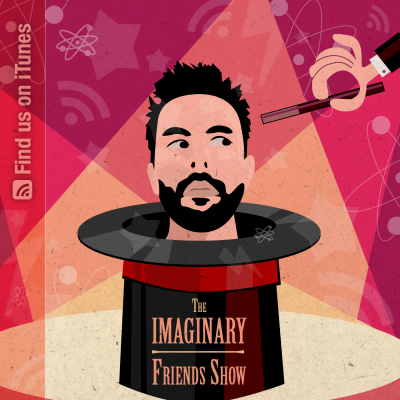The Imaginary Friends Show