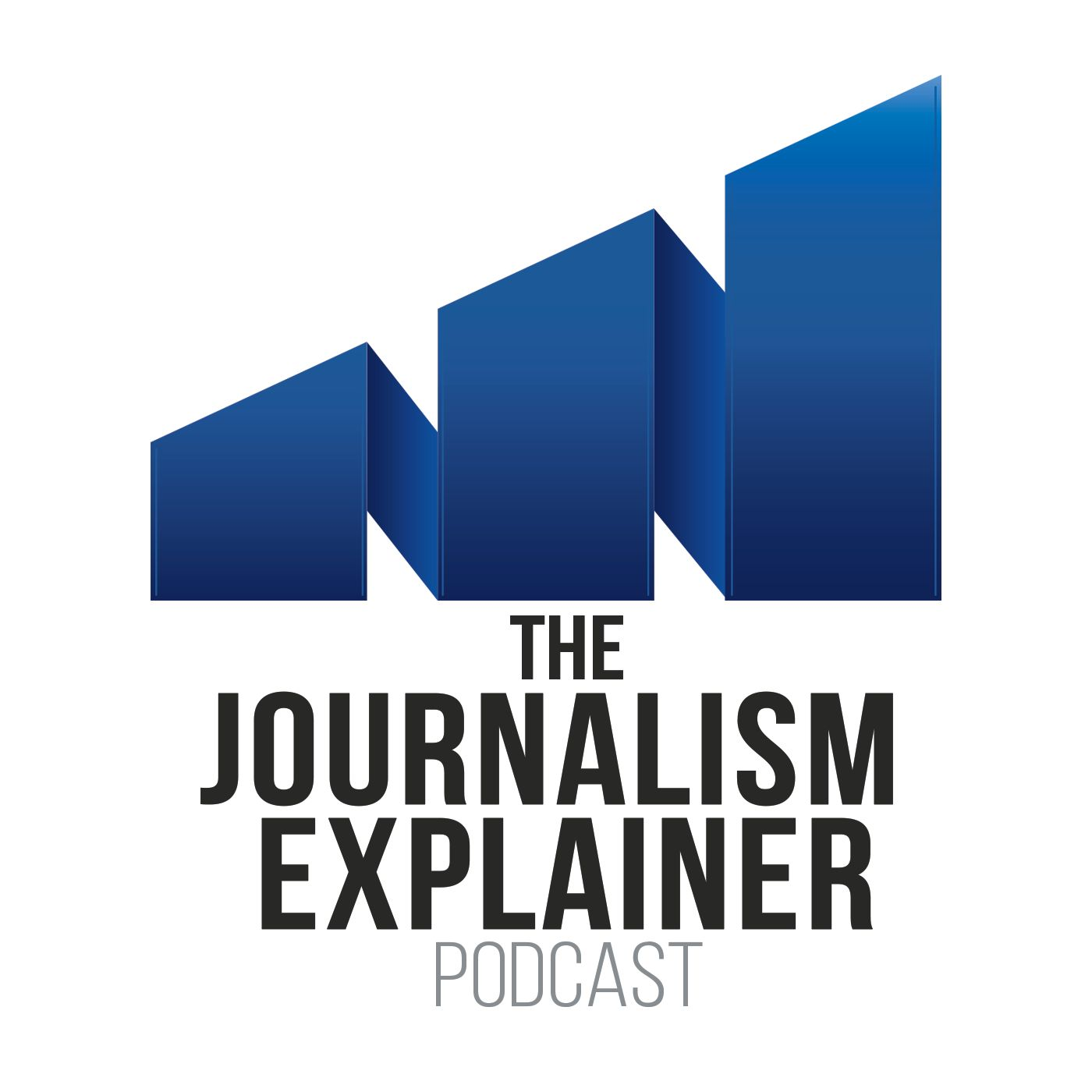 The Journalism Explainer