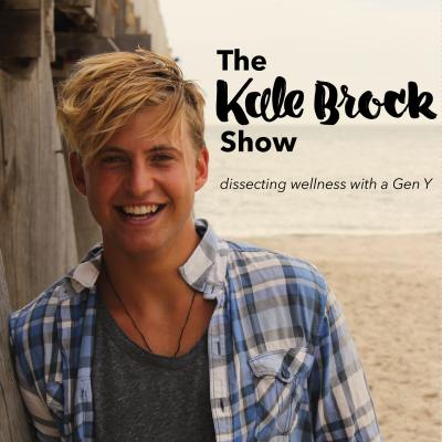 The Kale Brock Show