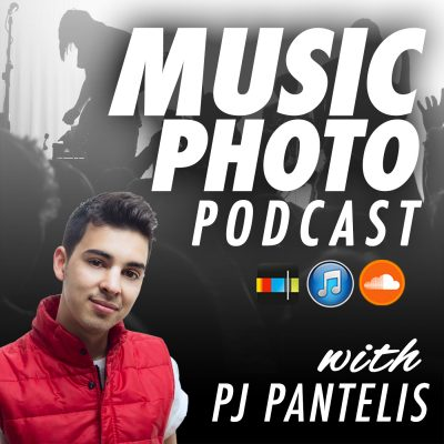 The Music Photo Podcast