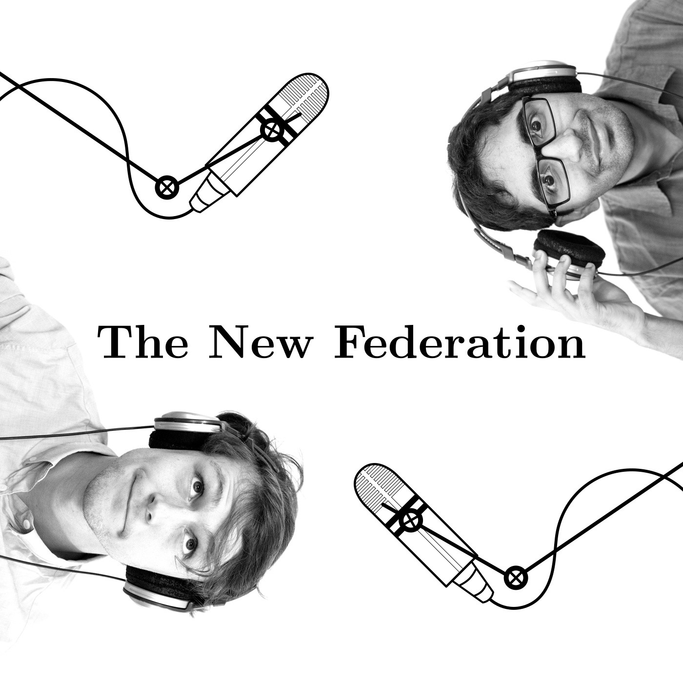 The New Federation
