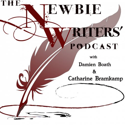 The Newbie Writers Podcast