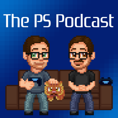 The PS Podcast