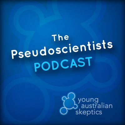 The Pseudoscientists