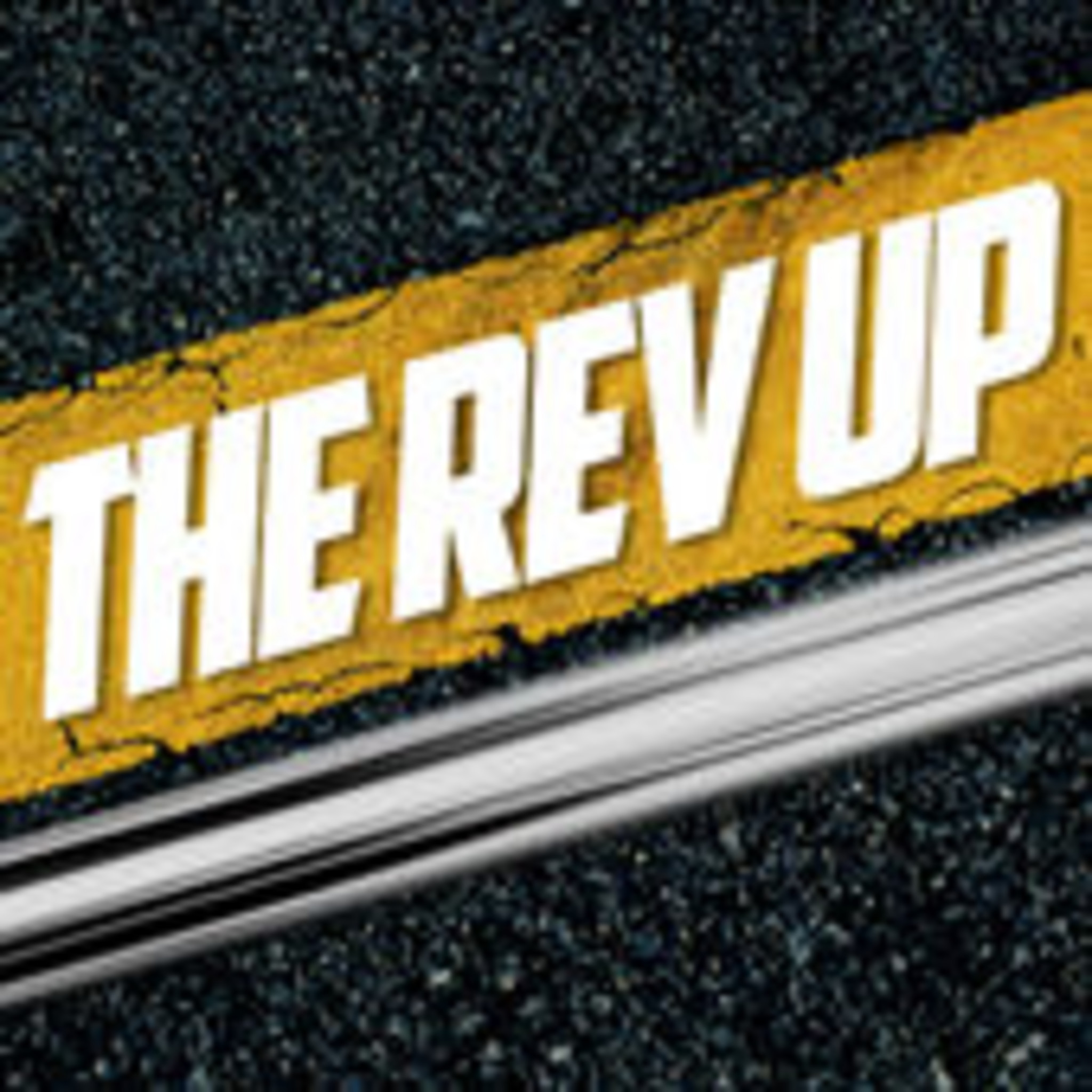 The Rev Up Podcast