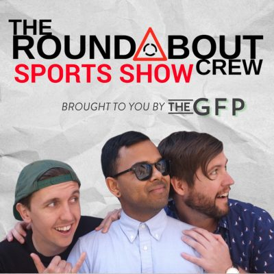 The Roundabout Crew Sports Podcast
