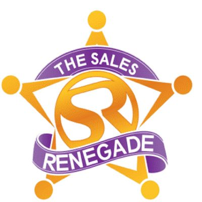 The Sales Renegade Show
