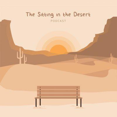 The Sitting In The Desert