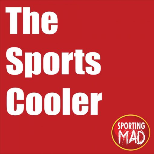 The Sports Cooler