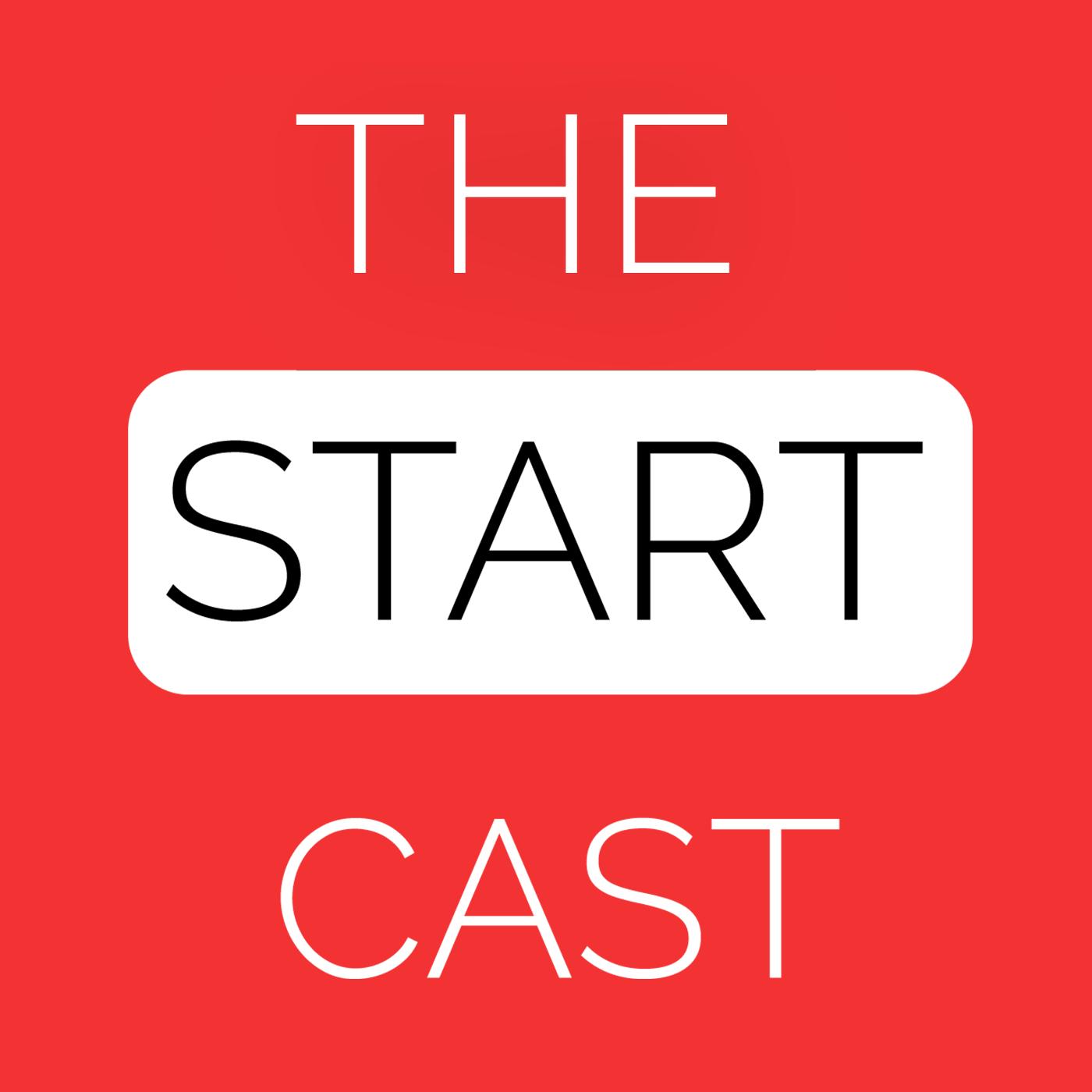 The Start Cast