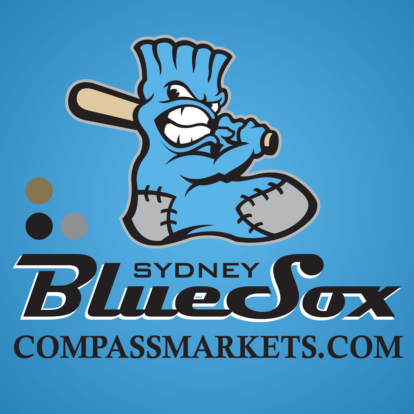 The Sydney Blue Sox ABL Podcast
